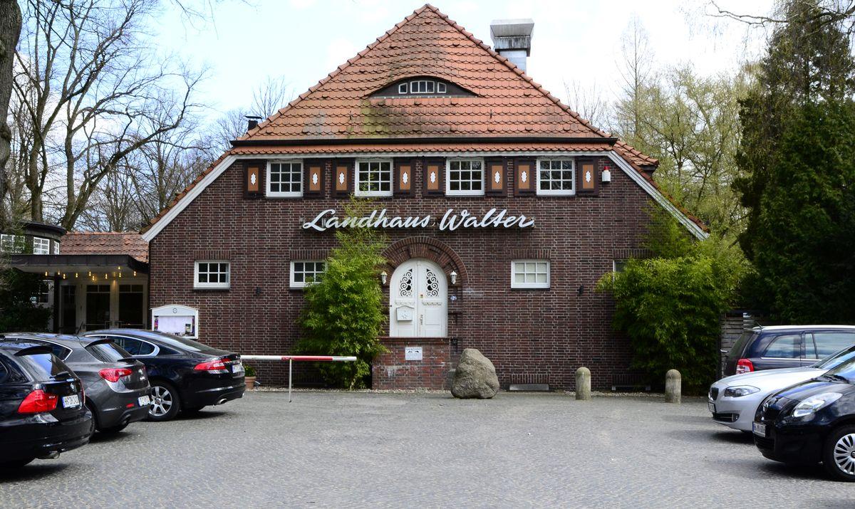 Landhaus Walter: