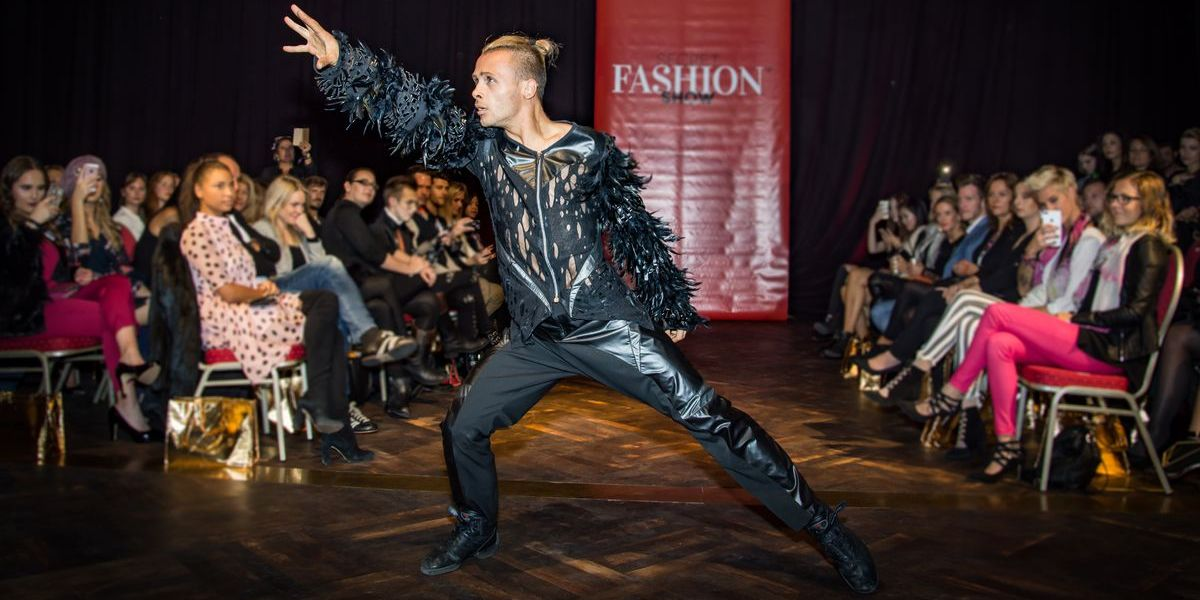 Review: Secret Fashion Show