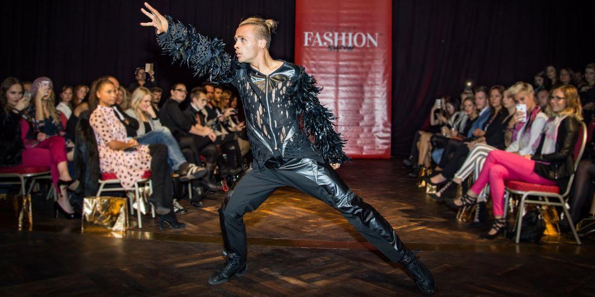 Review: Secret Fashion Show