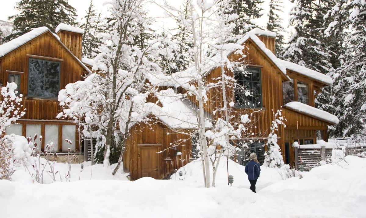 Sundance Resort - Utah, USA