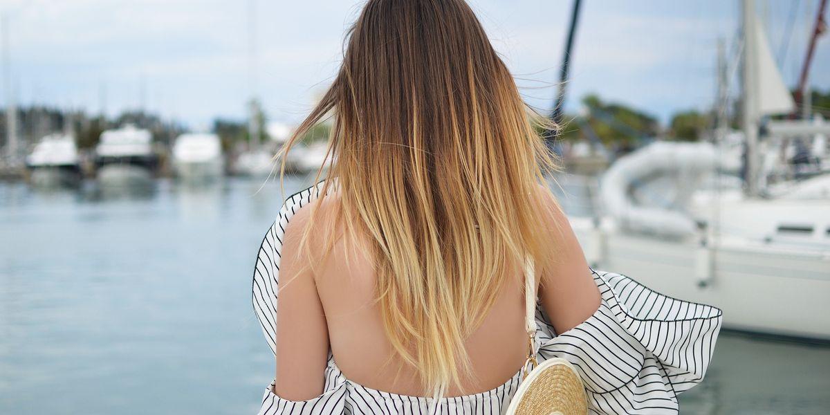 Fashion-Profi? Yachting-Stil