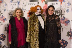 Brigitte Karner, Le Pustra, Claudia Oszwald