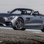 #Test Video: Mercedes-AMG GT C Roadster (2017)