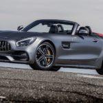 #Test Video: Mercedes-AMG GT C Roadster (2017)
