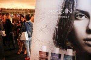Marc Cain Beauty Launch