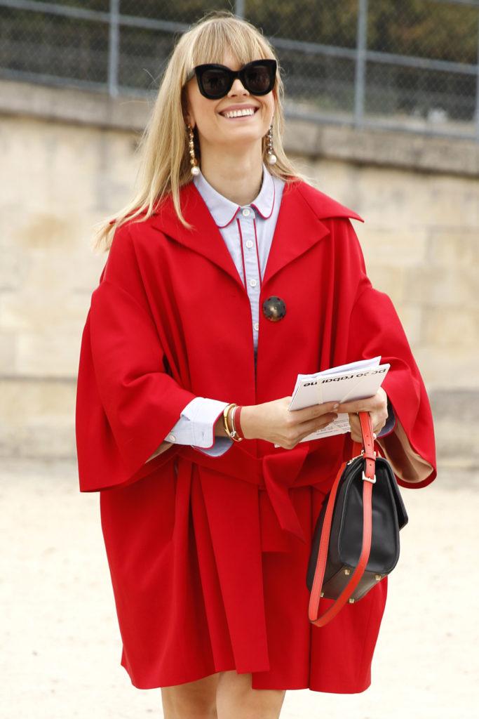 Große Kugel-Hängerchen in Paris