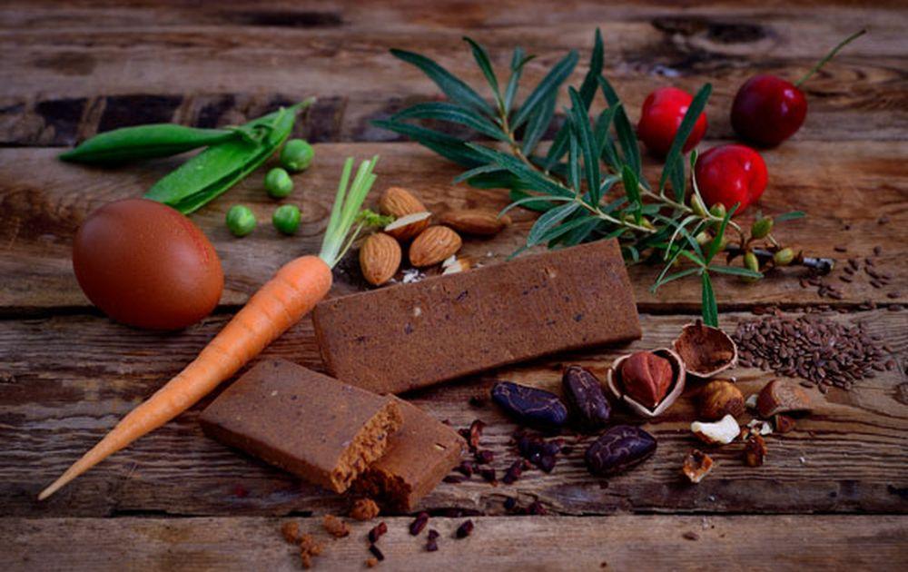 Vitelements Metabolic Bars