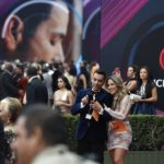 Red Carpet: Latin Grammy Awards