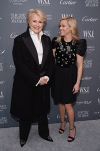Candice Bergen, Reese Witherspoon
