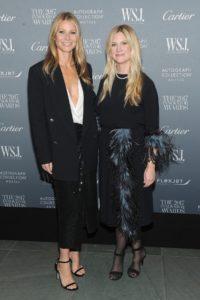 Gwyneth Paltrow, Kristina O'Neill