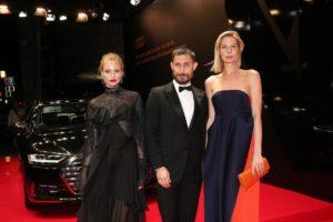 Cosima Auermann, Clemens Schick, Sarah Brandner