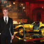 Cartier: Schillernde Party in Berlin