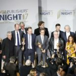 Die Publishers' Night 2017