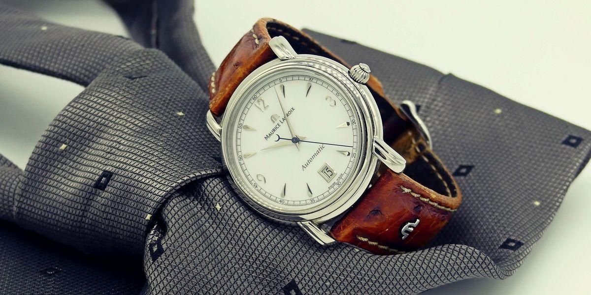 Edle Armbanduhren: Schick, luxuriös und zeitlos