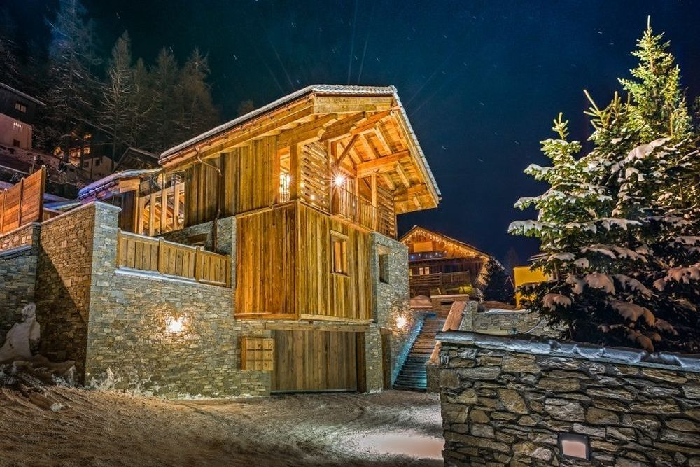 Luxuriöse Villa mit türkischem Bad für 12 Millionen Euro in Frankreich