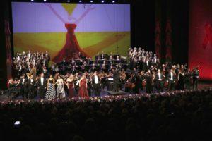24. Festliche Operngala