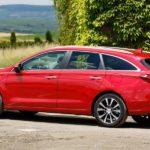 #Test Video: Hyundai i30 Kombi (2017)