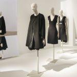 Frankfurt: Ausstellung von Jil Sander