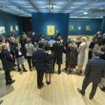 Amsterdam: Bulgari ehrt Vincent van Gogh