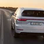 #Test Video: Porsche Cayenne Turbo (2017)
