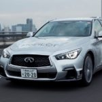 Autonom durch Tokio