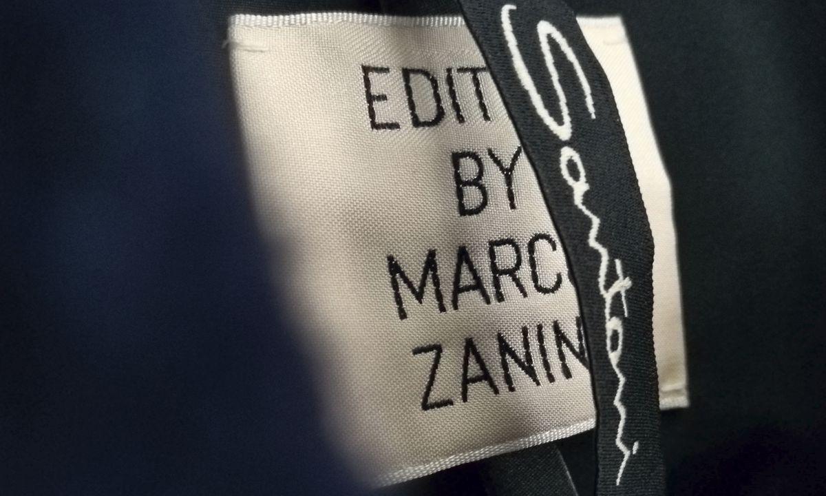Braun Hamburg: Santoni Edited by Marco Zanini