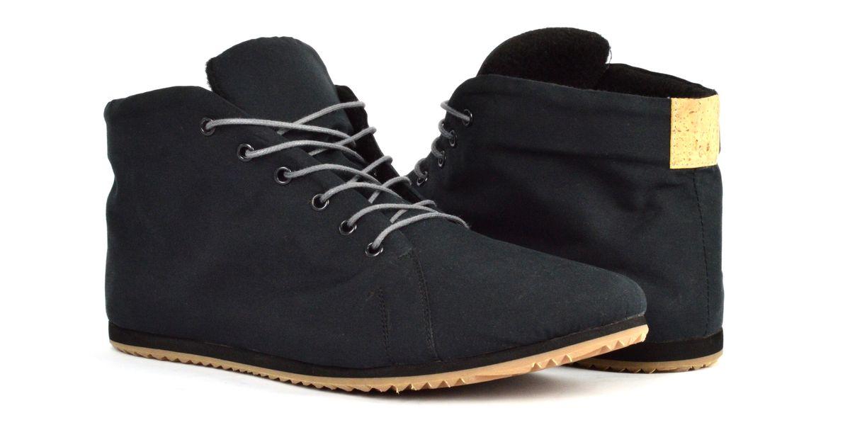 Sorbas '66: Veganer Winter-Sneaker