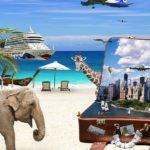 Weltreise nach dem Studium: Auf ins Abenteuer oder direkt in den Job einsteigen?