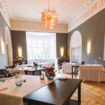 Ostsee: Restaurants mit Michelin-Sternen