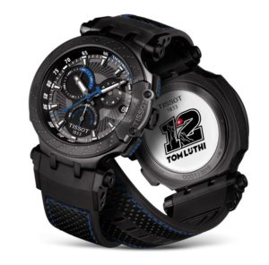 Tissot T-Race Thomas Lüthi Limited Edition 2018