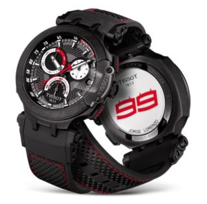 Tissot T-Race Jorge Lorenzo Limited Edition 2018