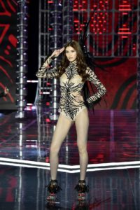 Victoria's Secret Show, Shanghai 2017