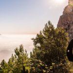 🎥 Keine reine #Männersache: Im Audi SQ5 durchs Guadalest Valley