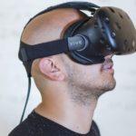 Trend: Live Casino Spiele mit VR Software
