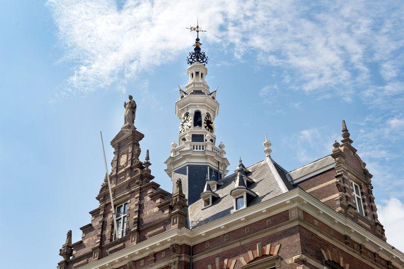 Niederlande, Amsterdam: Pestana Amsterdam Riverside