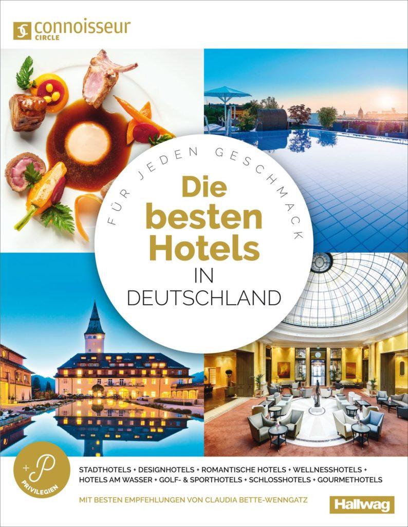 Connoisseur Circle - Die besten Hotels, Deutschland