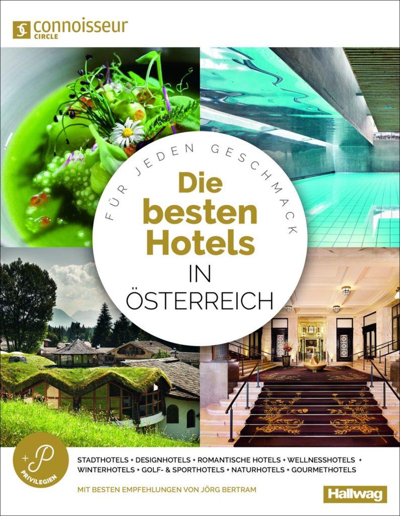 Connoisseur Circle - Die besten Hotels, Österreich