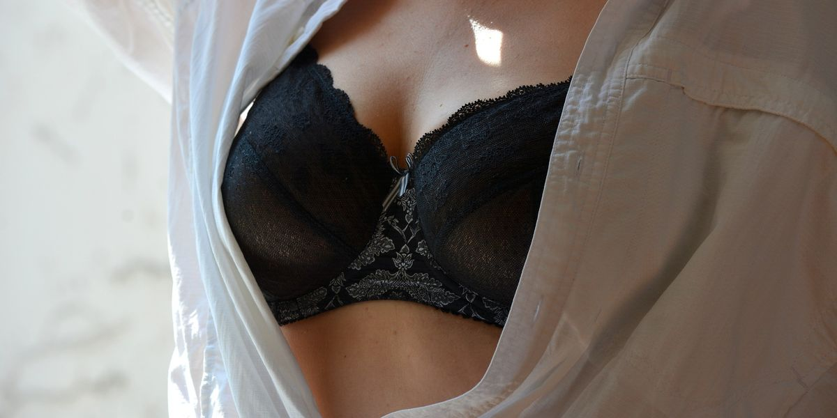 Fashion-Profi? Bra-Form