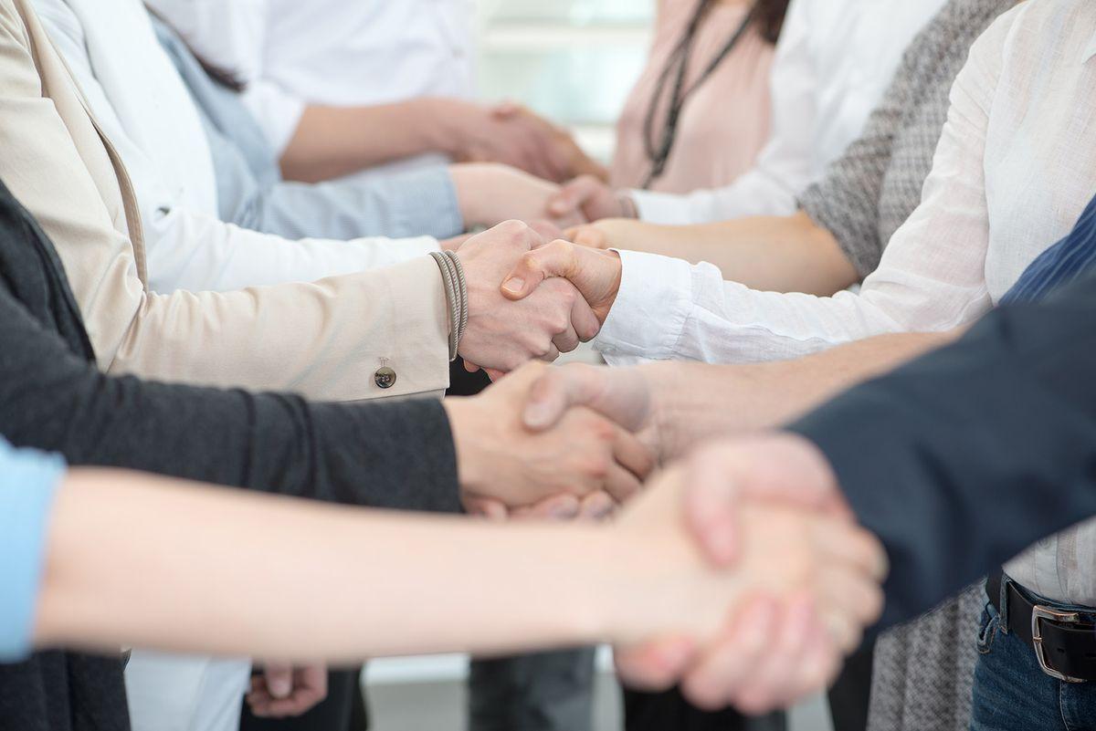 Job-Tipps: Intelligentes Netzwerken