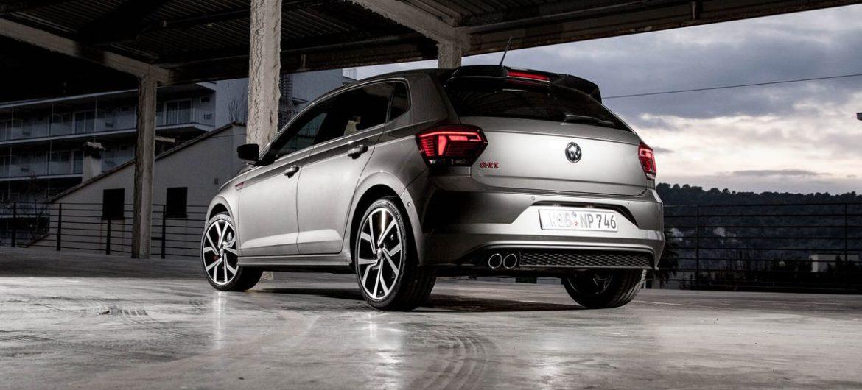 #Test Volkswagen Polo GTI (2018): BALLERina