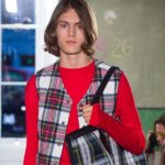 Review: Burberry bei der Fashion Week London