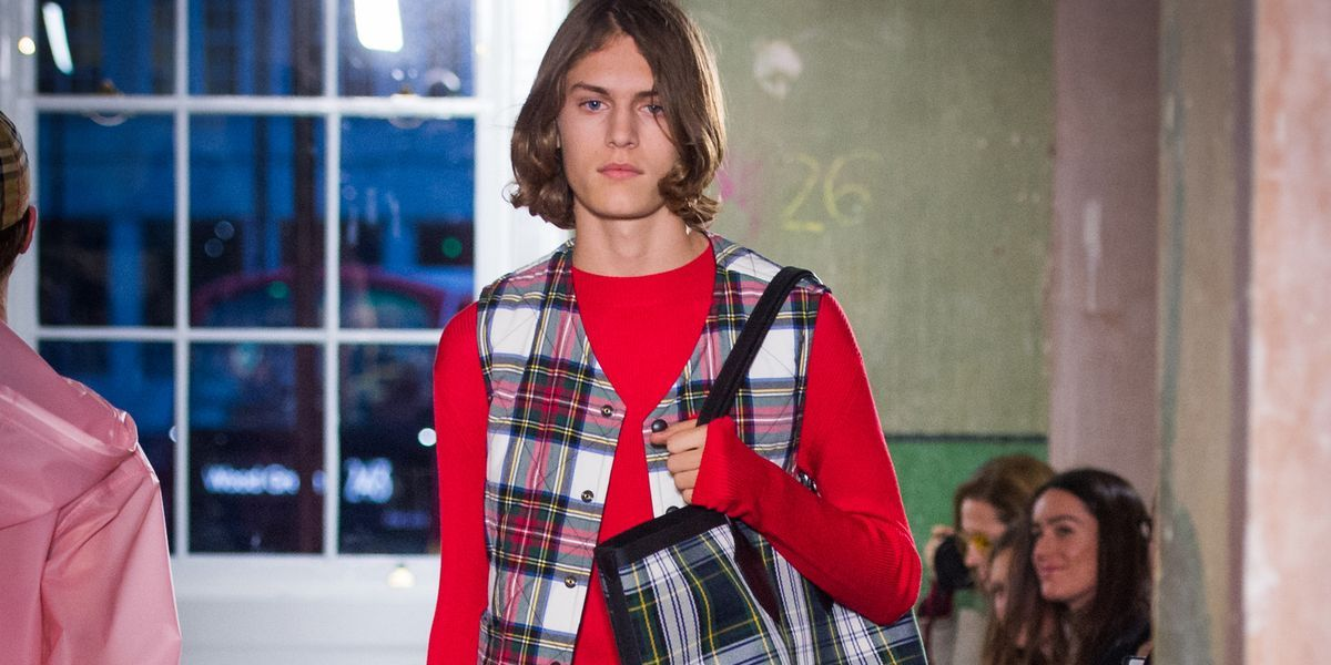 Review: Burberry bei der Fashion Week London
