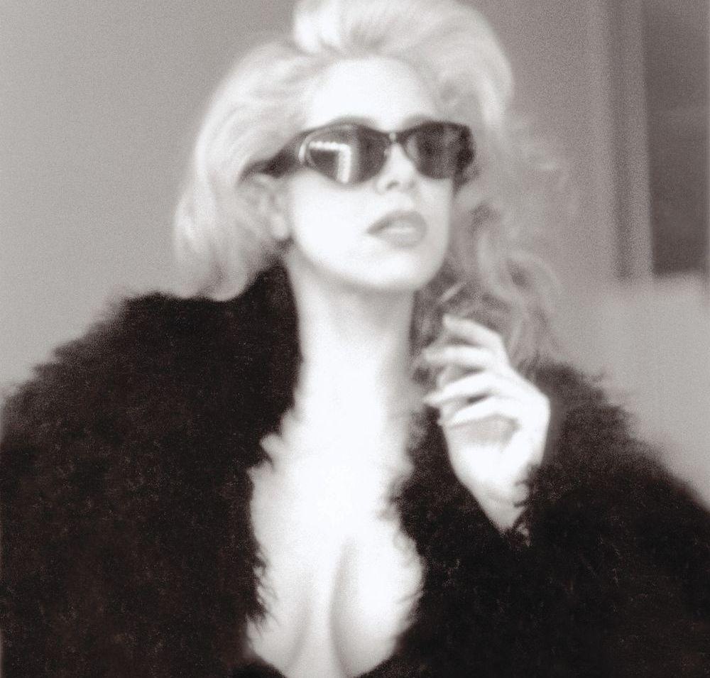 Dianne Brill, Vogue