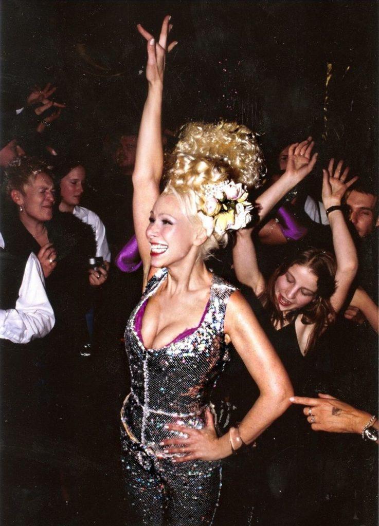 Dianne Brill: Königin der Nacht