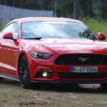 #Test Video: Ford Mustang GT V8 Coupé (2017)