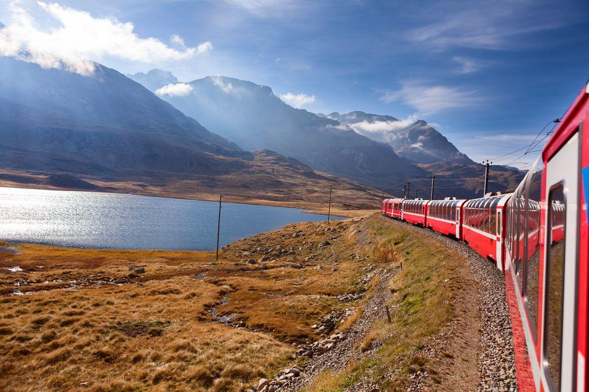 Glacier Express (Schweiz)