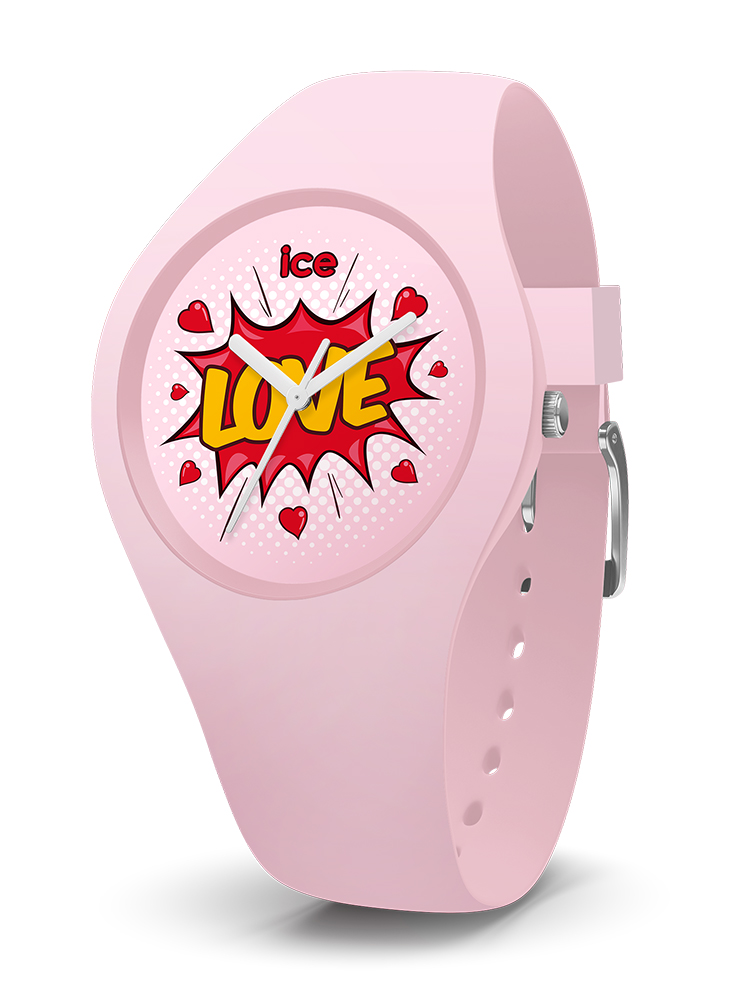 """Ice Love"", Ice-Watch"