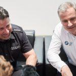 Interview Marquardt und Andretti: Enge Partnerschaft