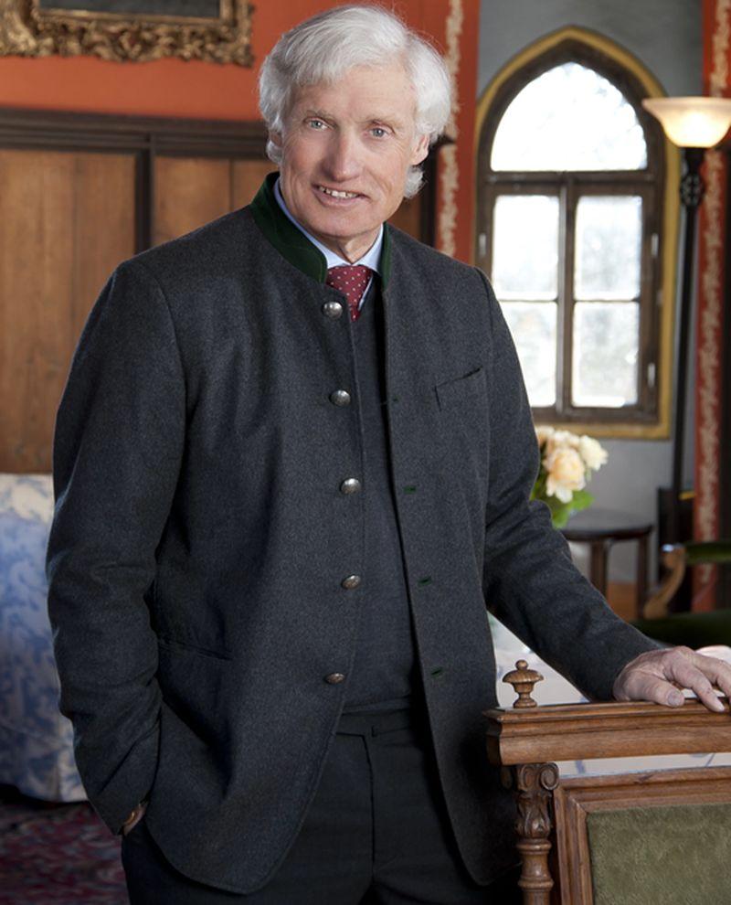 Prinz Luitpold von Bayern