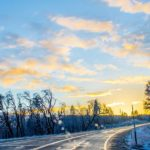 Lust auf einen weihnachtlichen Roadtrip?